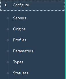 Traffic Portal - Using — Traffic Control 3 0 0 documentation